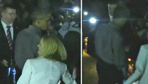 President Obama -- I Saw Alexander Hamilton Rap Last Night!!! (VIDEO)