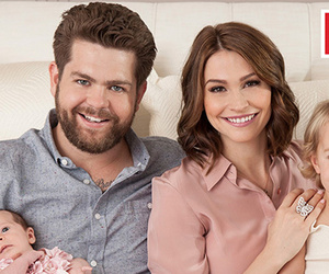 See the First Pic of Jack Osbourne's Baby Girl Andy Rose!