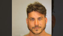 Jax Taylor -- Check Out My Tropical Mug Shot!!!
