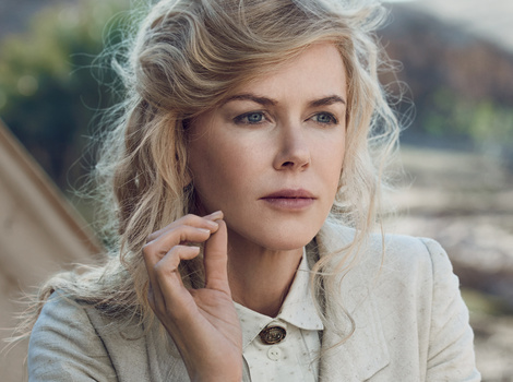 Nicole Kidman Talks Tom Cruise, Keith Urban & Kids -- But Shuts Down Scientology Qs