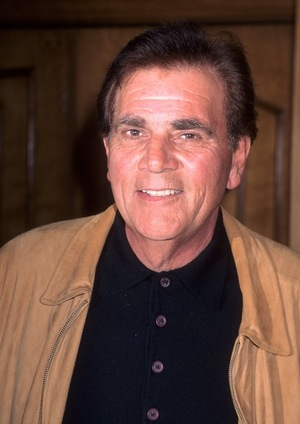 Remembering Alex Rocco