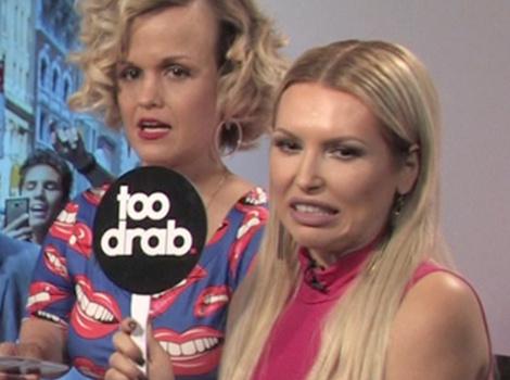 TooFab or TooDrab? 'Little Women: LA' Stars Talk Celebrity Street Style