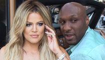 Khloe Kardashian ... I Gave Lamar Plenty of Chances to Reconcile ... And He Blew It