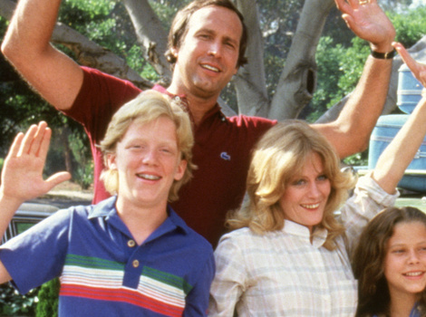 The Kids of National Lampoon's 'Vacation' Films -- Where Are They Now?!