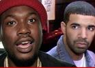 Meek Mill Goes HAM on Drake ... Write Your Own Lyrics!