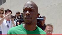 Chad Johnson -- MIA from Court ... Wanted by Cops (UPDATE)