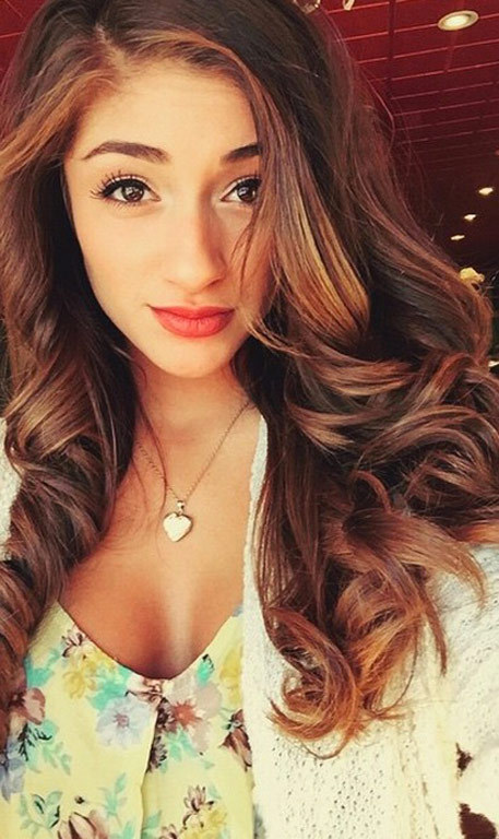 """Raquel Castro was most recently a contestant on NBC's """"The Voice."""""""