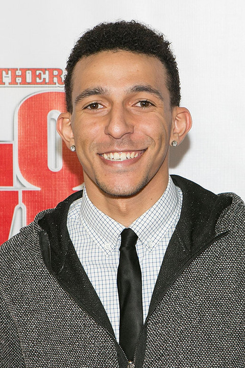 "Khleo Thomas has recently had small roles in shows such as ""Sons & Anarchy"" & ""Bones."""