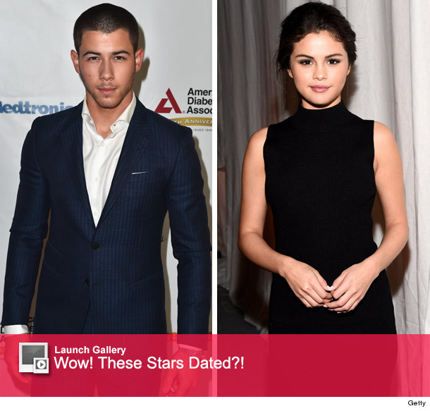 Who Is Selena Gomez Dating Now