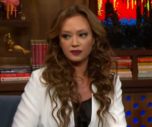 Leah Remini Reveals If She Thinks We'll Ever See the Return of 'Bennifer'