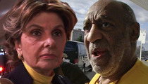 Allred to Cosby:  I'm Gonna Grill You Like a Cheeseburger ... On Video