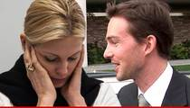 Kelly Rutherford -- Loses Battle for Kids