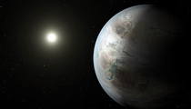 Earth 2.0 -- NASA Discovers New Earth-Like Planet