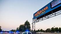 Amy Schumer's 'Trainwreck' -- Theater Shooting ... Gunman Kills Two, Then Himself