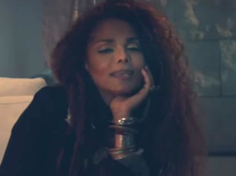 Janet Jackson Drops New Music Video For 'No Sleep' -- See Her Comeback!