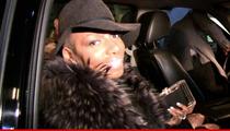 NeNe Leakes -- I'm Taking Martha Stewart Down!!!