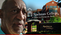 Spelman College to Cosby -- We Don't Want Your Money Any More