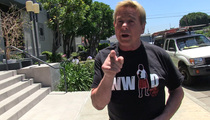 Rowdy Roddy Piper -- Don't Judge Hulk Hogan ... He Was Going Through a Rough Patch (VIDEO)