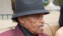 Joe Jackson -- Pacemaker Surgery after 3 Heart Attacks