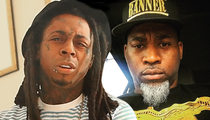 Lil Wayne -- Rapper Claims He's as Bad as Birdman in the Money Dept.
