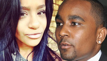 Bobbi Kristina -- History of Falling Asleep Wasted in Bathtubs