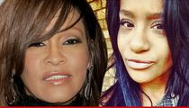 Bobbi Kristina -- Whitney Houston Decides Where Fortune Goes