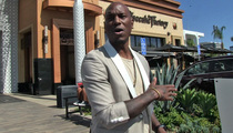 Tyrese – White Radio is Racist ... They Won't Play My Song!