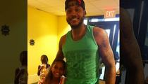 Carmelo Anthony's -- 2nd Grade Son ... Dominating 3rd Grade Basketball