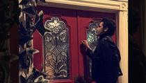 John Stamos -- Slays 'Fuller House' Taping ... with DUI Joke