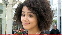 'Game Of Thrones' Star Nathalie Emmanuel -- Fan Drops $55k at Nightclub ... but Fails to Impress