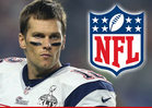 NFL -- Tom Brady Destroyed Cell Phone ... Suspension Upheld