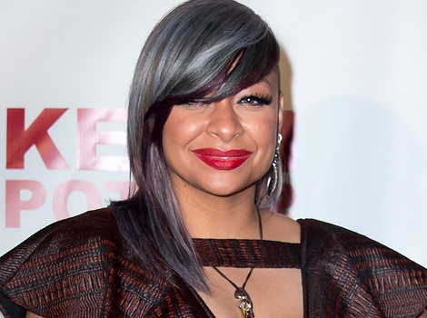 Raven-Symone Was Told She'd 'Get Fat' at 7 Years Old