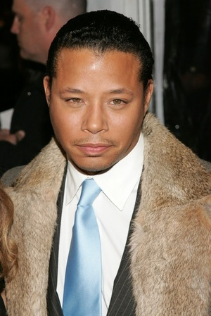Terrence Howard's Photos