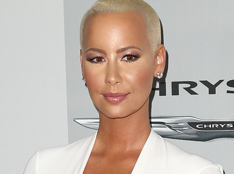 Amber Rose Speaks Out on Khloe Kardashian Feud, Reveals What She Really Thinks of Kylie…