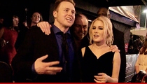 Heidi And Spencer Pratt -- New Reality Series ... You're The Star, But We Steal The Show