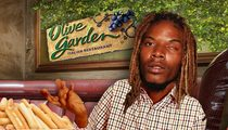 Fetty Wap -- Olive Garden Is Lucky I Paid Anything