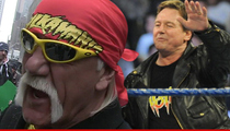 Hulk Hogan -- Roddy Was My Best Friend ... I'll Miss Him