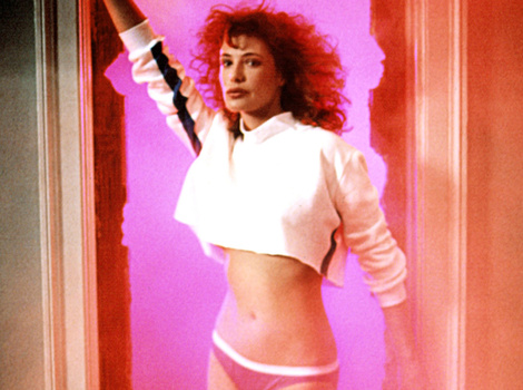 """The Stars of """"Weird Science"""" -- See What They Look Like 30 Years Later!"""