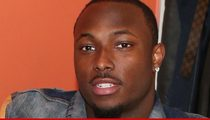 LeSean McCoy Fight -- All 4 Suspects Are NFL Players ... Cops Say