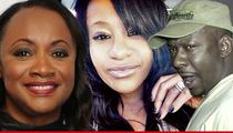 Bobbi Kristina Funeral -- Invitation Infuriates Brown Family Member