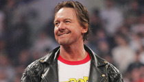 'Rowdy' Roddy Piper -- Dies at 61 from Cardiac Arrest