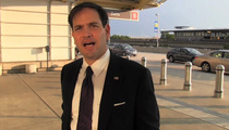 Senator Marco Rubio -- We Care More About a Dead Lion than Fetal Murder (VIDEO)