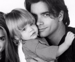 'Full House's' Nicky and Alex Finally Reunite with John Stamos ... After 20…