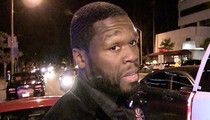 50 Cent Bankruptcy -- G-Unit Is Bleeding Me Dry