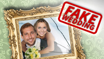 'Bachelor In Paradise' Wedding Was FAKE -- The Knot Was Not Tied