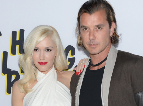 "Gwen Stefani & Gavin Rossdale Divorcing -- After Gwen Called It a ""Miracle"" They Were…"