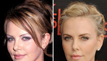Charlize Theron: Good Genes or Good Docs?!
