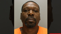Jadeveon Clowney's Dad -- No Bail Out of Jail ... Allegedly Shot at TWO Men