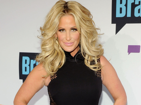 "Kim Zolciak Defends Daughter Ariana Against Body-Shaming: ""Leave My Baby Alone"""