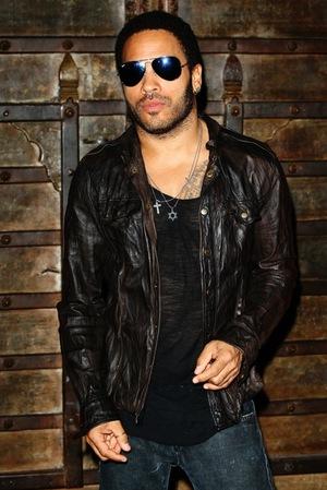 Lenny Kravitz -- Fully Dressed